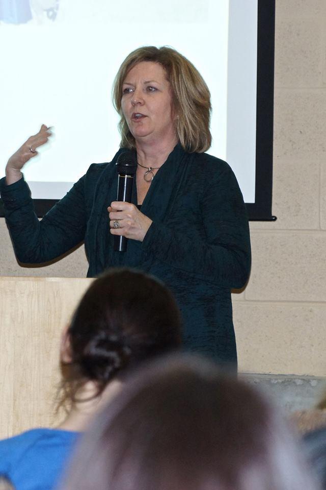 Catherine Pazzano